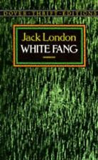 Dover Thrift Editions: White Fang by Jack London (1991, Paperback, Reprint,...