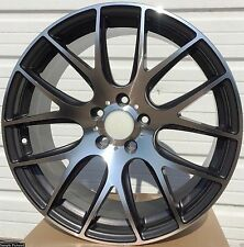 "4 New 19"" Wheels Rims for 2011 2012 2013 2014 2015 IS250 IS350 ES300 Lexus -410"