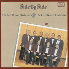 Jeff Pecon Fred Kuhar Side By Side BRAND NEW CD Cleveland Style Polka Classic !!