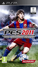 Pro Evolution Soccer PES 2011 (Calcio) SONY PSP IT IMPORT KONAMI