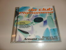 CD  Da Club Phenomena