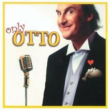 OTTO - Only Otto Waalkes  RÜSSL/POLYDOR CD 2002