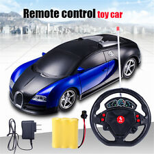 New Mini 1:16 Rechargeable RC Radio Remote Control Micro Racing Car Toy Gift