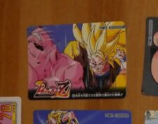DRAGON BALL Z DBZ PP AMADA PART 29 CARDDASS CARD REG CARTE 1314 MADE IN JAPAN NM