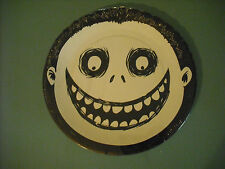 Nightmare Before Christmas Small Paper Plates (8ct)