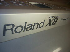 Roland Fantom X8 Top Panel Unit Excellent Shape !!! world Shipping OK !