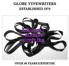 'LILLIPUT CHILDS TYPEWRITER' *PURPLE* TYPEWRITER RIBBON *REWIND + INSTRUCTIONS*