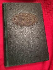 The New Modern Encyclopedia by Wise McDannald 1946 Version HC Book Thumb Indexed