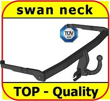 Towbar TowHitch Trailer Renault Megane Scenic II 2003 to 2009 / swan neck