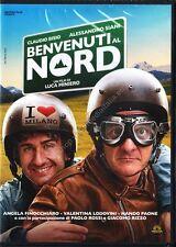 BENVENUTI AL NORD - DVD NUOVO!