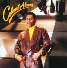 Colonel Abrams by Colonel Abrams (CD, Jan-2016, PTG)