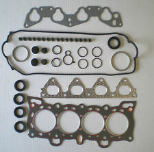 HEAD GASKET SET FITS CIVIC CONCERTO 1.3 1.4 1.5 1.6 1988-96 VRS