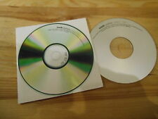 CD Pop Suede - Positively (1 Song) Promo SONY / POPLYGRAM cb