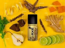 Product of AXE spray Gold Temptation of 150 ml Perfume For Men Spray Cologne