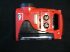 Collectable-Marlboro Big Sky Radio, Lantern Flashlight MCS-75161 w/ siren & DC