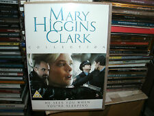 Mary Higgins Clark - He Sees You While You're Sleeping (DVD, 2005)