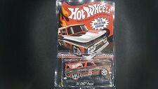 HOT WHEELS '64 GMC PANEL 2015 COLLECTOR EDITION SAVE 5% WORLDWIDE FAST SHIP