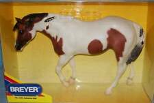 Breyer Model Horses Bay Paint Savannah Dial Indian Pony
