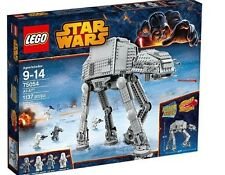 BNISB LEGO STAR WARS AT AT 75054 BRAND NEW FACTORY SEALED(see Description)