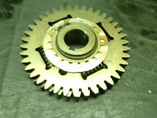 SUZUKI AN400 AN 400 BURGMAN K1 2001 ENGINE CRANK BALANCER DRIVEN GEAR