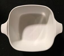 Corning Ware 2-3/4 Cup White Dish