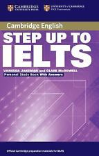 Step Up to IELTS Personal Study Book with Answers, McDowell, Clare, Jakeman, Van