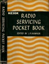 Radio Servicing Pocket Book 2nd Edition * CDROM * PDF