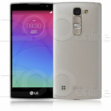 Clear Premium Flexible Gel Skin For For LG Spirit 4G LTE / 3G Mobile Phone Case