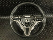 2007 HONDA CIVIC 2.2 i-CTDi ES 5DR MULTIFUNCTION LEATHER STEERING WHEEL