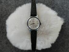 Vintage Shock and Dust Resistant Vantage Wind Up Ladies Watch
