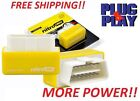 Gain Max Power Performance Gas/Fuel Saver Tuner Chip For Chevrolet Vehicles