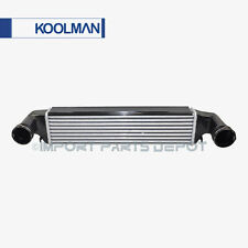 BMW Intercooler Charge Air Cooler E46 318d 320d 330d 2003-2005, 370 (VIN#REQRD)