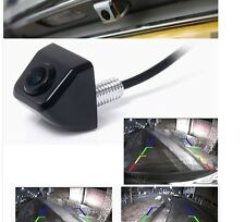 170 Waterproof Color CMOS Night Vision Car Rear View Reversing Parking Camera