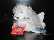 Webkinz CARES SEAL new with 2 sealed/unused codes