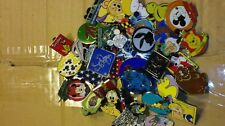 Disney Pin Trading Lot U Pick Size 10,20,30,40,50,100,200  Fastest Shipper USA