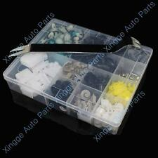 A box of commonly used car card buckle(About 150pcs) For Toyota prado
