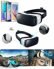 Genuine Samsung Gear VR Oculus Virtual Reality Headset Note 7 S6 S7 S6 Edge Plus