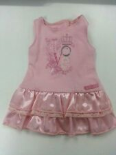 New American Girl - 2014 Spring Pretty Pink Dress ONLY for Doll Size ~ NEW ~