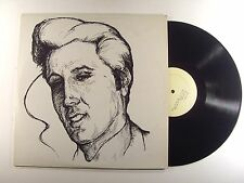 elvis presley 2lp the vegas years 1972-1975  takrl 24913  vg+/m-