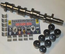 VW CADDY 2.0sdi CAMSHAFT BST BDJ ENGINE  with hydraulics & bearings 038109101ae