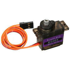 Towerpro MG90S Metal Gear RC Micro Servo For RC Model