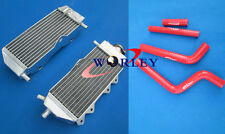 FOR Yamaha YZ125 YZ 125 2005-2014 2006 2010 2012 2013 Aluminum Radiator and HOSE