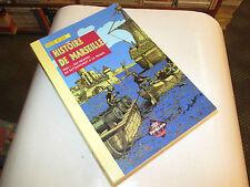 Histoire de Marseille Volume 1, Des origines à son rattachement à la France.