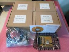 lot of 4 New Hi-Speed PCI 8S Octet Card with 16950 UART with octal cable & CD