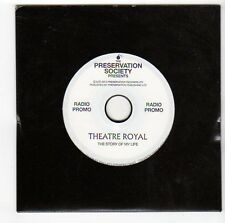(FC372) Theatre Royal, The Story of My Life - 2012 DJ CD