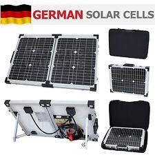 40W pliable 12V panneau solaire batterie chargeur kit pour camping-car, caravane, bateau/marine