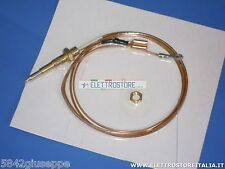 TERMOCOPPIA CON FASTON TESTA 36mm 60cm tc463 *
