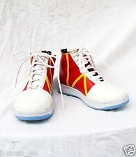 Pokemon Misty (Kasumi) Cosplay Shoes Ladies Size US7/23.5cm