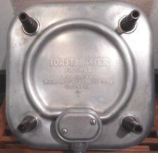 VintageToastmaster Model 8BI   Electric Skillet /Fry Pan