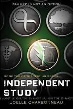 Independent Study: The Testing, Book 2, Charbonneau, Joelle